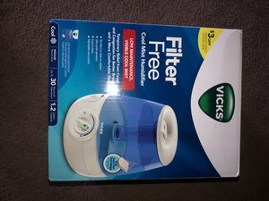 Vicks humidifier for Sale in Bay Point, CA