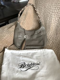 Must Sell!! Barely Used Brighton Hand Bags! Make Me An Offer!!! for Sale in Leander,  TX