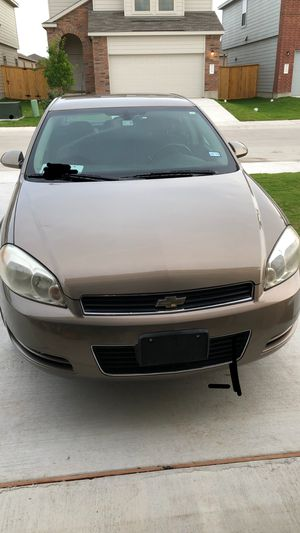 2006 Chevrolet Impala for Sale in Austin, TX