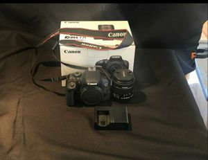 Canon t7i for Sale in Buena Park, CA