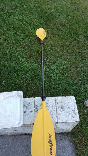 Paddle for Sale in Woodstock, VA