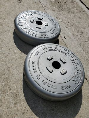 Weights for Sale in San Fernando, CA