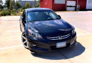 2009 Accord Hill Descent Control System for Sale in Seattle, WA