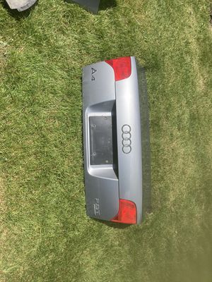 Audi A4 2.0T Parts for Sale in Lake Stevens, WA