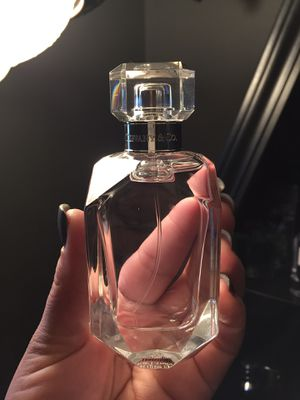 Tiffany perfume $40$ for Sale in Ontario, CA