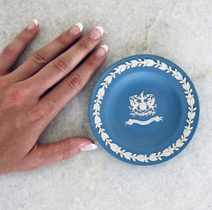 """Wedgewood porcelain """"City of London"""" tray for Sale in Scottsdale, AZ"""