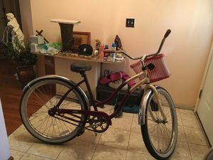 Thruster City Cruiser bike for Sale in Sterling Heights, MI