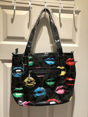 Lips Purse Brand New for Sale in Anaheim, CA