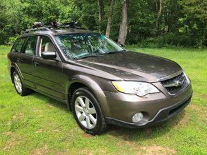 2008 Subaru Outback for Sale in Bridgeport, CT