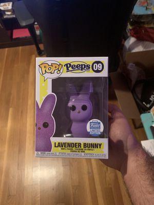 Lavender Bunny Funko POP for Sale in Morton Grove, IL