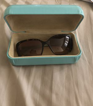 Tiffany and Co Sunglasses with Bow for Sale in Avondale, AZ