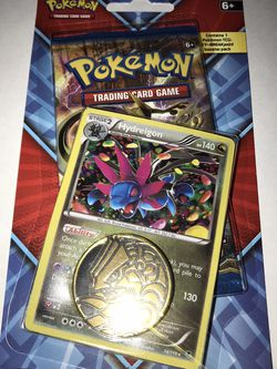 Pokemon XY breakpoint Blister Pack for Sale in Deer Park,  TX