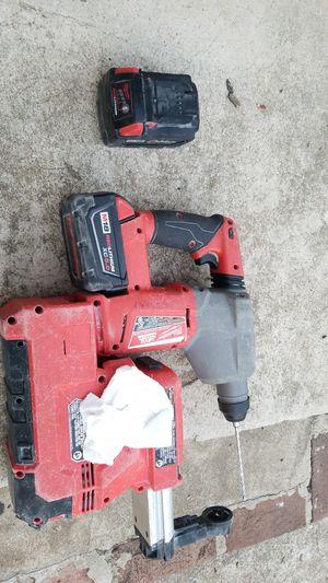 Hammer drill for Sale in Falls Church, VA