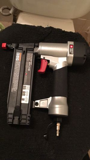 Porter cable 18 ga. Nail gun for Sale in Camp Springs, MD