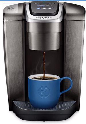 Keurig K-Elite single server K-Cup pod coffee maker for Sale in Nashville, TN