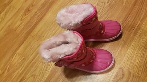 Circo Snow Boots Size 7/8 Toddler for Sale in Brea, CA