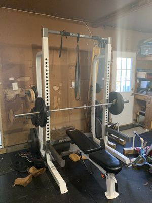 Complete Home Gym for Sale in Virginia Beach, VA