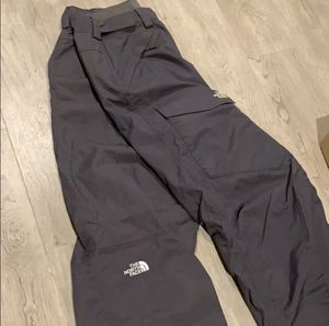 North Face Grey Freedom Pants Large for Sale in Seattle, WA