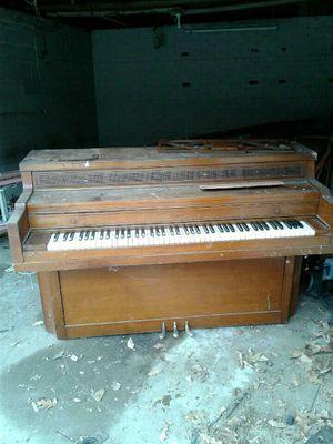 Everett piano for Sale in Grosse Pointe Park, MI