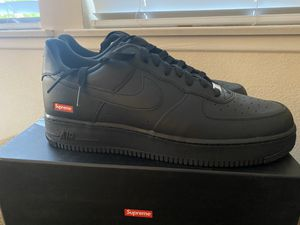 Brand New Air Force 1 Supreme sz 13 for Sale in Irvine, CA