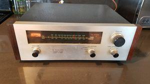 Vintage Pioneer stereo tuner TX-500 for Sale in Salem, OR