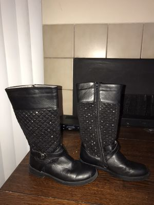 Girl Boots for Sale in Pasadena, TX
