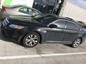 2011 Ford Taurus SEL for Sale in Westminster, CO