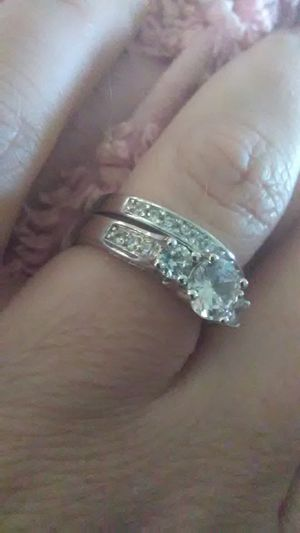 Wedding Rings Size 7 for Sale in Nashville, TN
