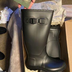 Women's Rain Boots for Sale in Lynnwood, WA
