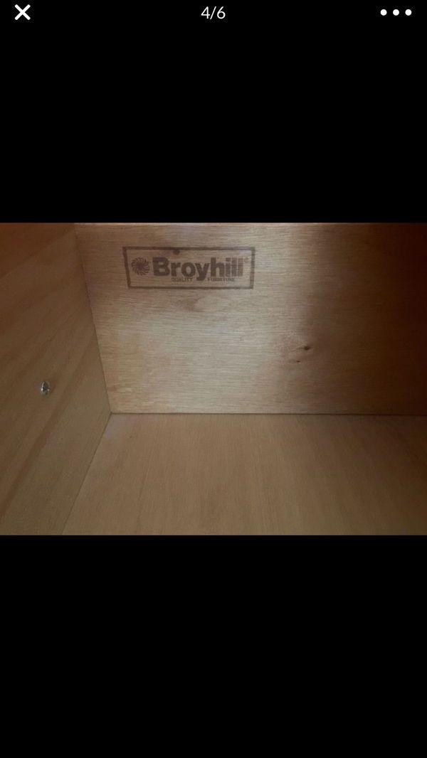 Broyhill Armoire