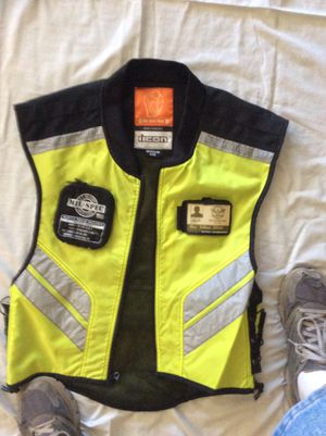 Motorcycle vest for Sale in Moreno Valley, CA