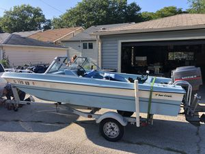 Boat for sale for Sale in Lincolnwood, IL