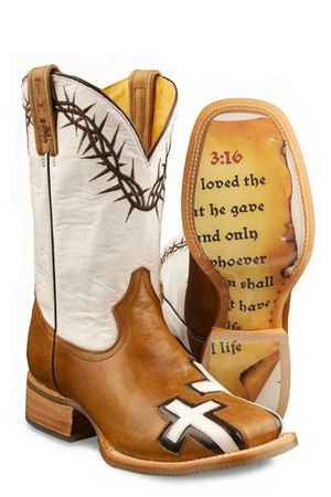 Tin Haul Gals Size 7 Cowboy Boots for Sale in Denver, CO
