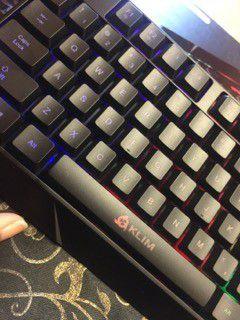 Wireless Computer keyboard for Sale in Greensboro, NC