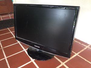 """Samsung 2233SW 22"""" computer monitor for Sale in Miami, FL"""