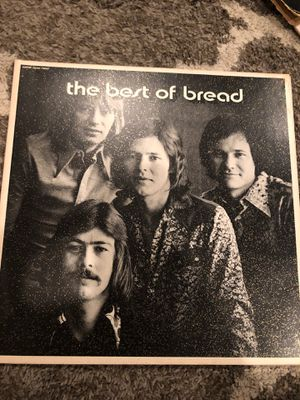 The best of bread vinyl for Sale in King of Prussia, PA