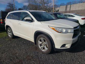 2015 Toyota Highlander for Sale in Salem,  OR