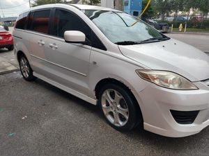 2009 Mazda MAZDA5 Touring Minivan 4D for Sale in Coral Gables, FL
