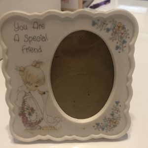 Precious Moments Friendship Frame Small for Sale in Carol Stream, IL