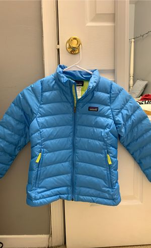 Girls Patagonia Jacket for Sale in Oakton, VA