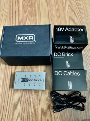 MXR M237 DC Brick Power Supply for Sale in Laurel, MD