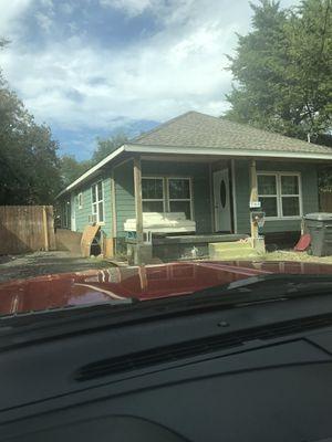 Vendó casa for Sale in Dallas, TX