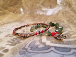 Asian inspired bracelets for Sale in Atlanta, GA