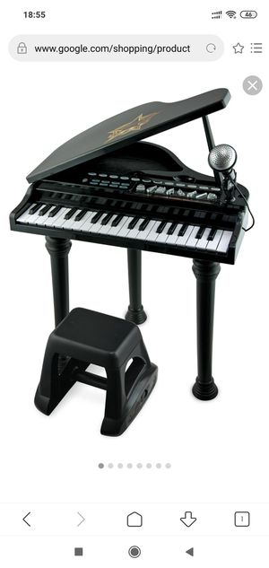 Winfun Symphonic Grand Piano Set for Sale in Westmont, IL