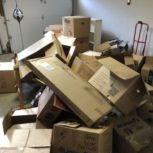 Free Moving Boxes for Sale in Virginia Beach, VA