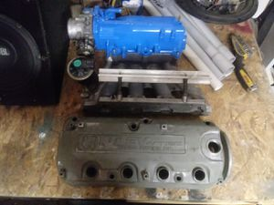Honda accord parts f23a1 for Sale in Spring, TX