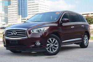 2014 INFINITI QX60 for Sale in Houston, TX