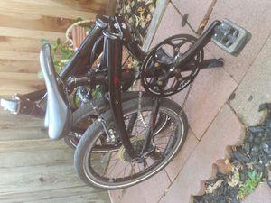 Tern folding bike 850 for Sale in Milpitas, CA