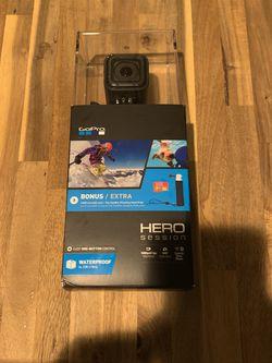 GoPro Session for Sale in Virginia Beach,  VA