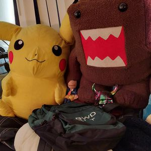 3ft Plushies for Sale in Long Beach, CA